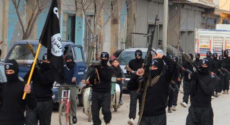 """أمريكا تتصدى لـ """"داعش"""" في المواقع الاجتماعية"""