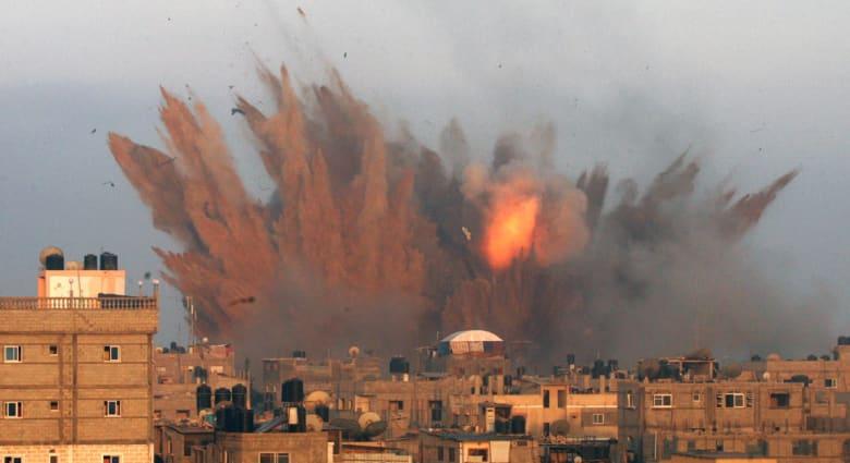 أوباما لرئيس الوزراء الإسرائيلي: أمريكا مستعدة للتوسط لإنهاء العنف