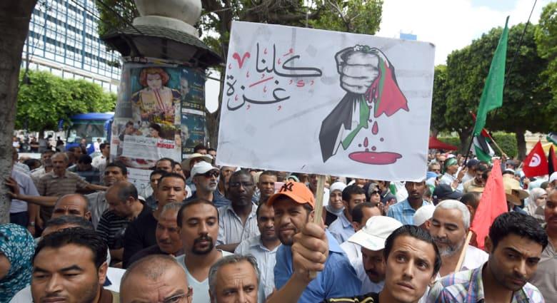 صحف العالم: قوة رسوم الكاريكاتير أثبتت عجز الدول العربية حيال غزة