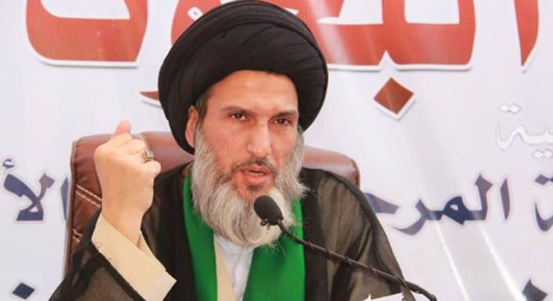 ناطق باسم الصرخي يهاجم المالكي والسيستاني: سنلاحقكم بالمحاكم الدولية