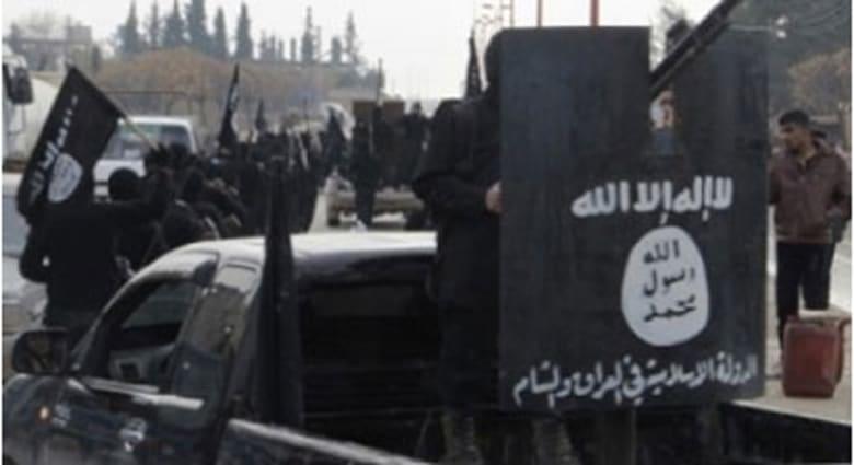 """عسكري إيراني يطالب بملاحقة """"الخليفة البغدادي"""" كمجرم حرب"""