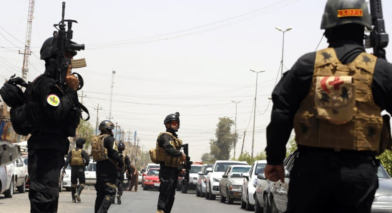 هيئة علماء المسلمين في العراق: مؤتمر عمّان لا يطرح تأسيس إقليم سني.. والاجتماع برعاية ملكية