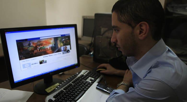 صحف العالم: حرب إلكترونية بين إسرائيل وحماس