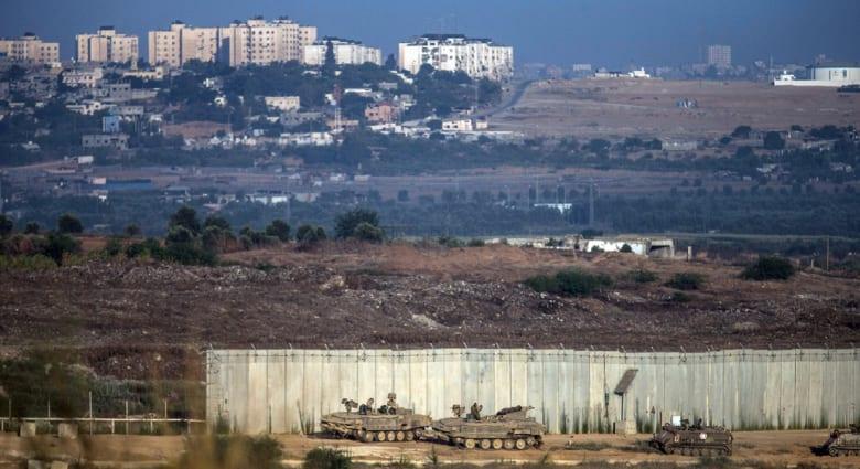 مصرع أول جندي إسرائيلي منذ بدء الهجوم البري على غزة