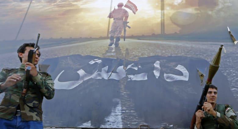 """العراق: 12 قتيلاً و 5 معتقلين من""""داعش"""" بينهم جزائري.. وشامخاني يبحث الوضع الأمني مع المالكي"""