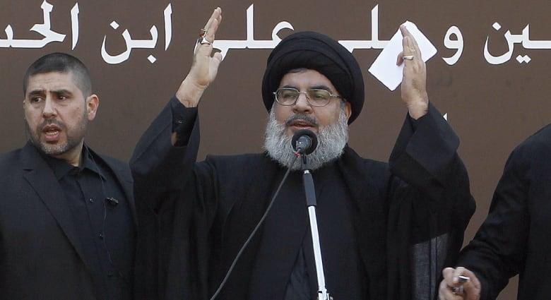 """نصرالله يتصل بزعيمي """"حماس"""" و""""الجهاد"""": عارضا التعاون لتحقيق الأهداف"""