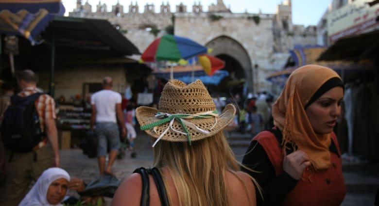 هل سيلغي المسافرون إلى الشرق الأوسط رحلاتهم السياحية؟