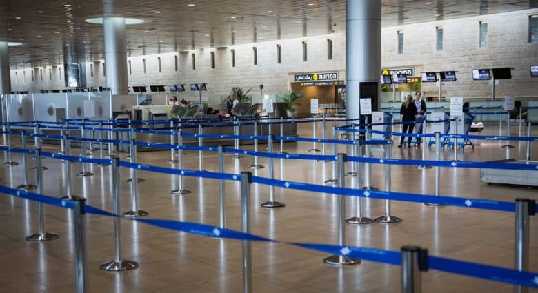 جدل في واشنطن قد يعيد فرض حظر الطيران إلى تل أبيب