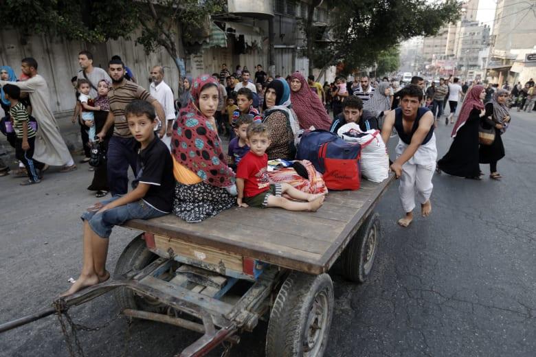"""صحف العالم: صاحب أغنية """"هابي في غزة"""" لا يشعر بالسعادة"""