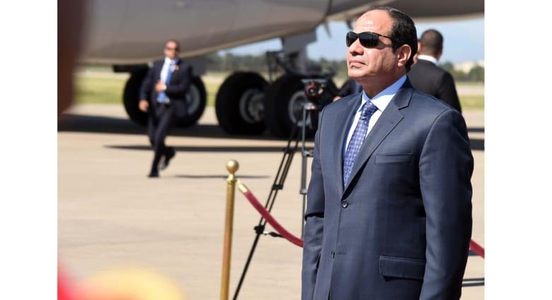 احتجاج مصري شديد اللهجة على تصريحات أردوغان المسيئة للسيسي