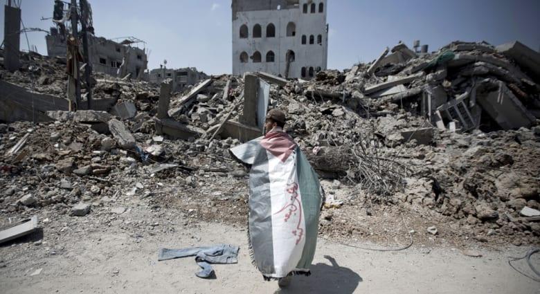 """طلال سلمان يكتب.. """" غزة وحدت الفلسطينيين .. وفضحت العرب!"""""""