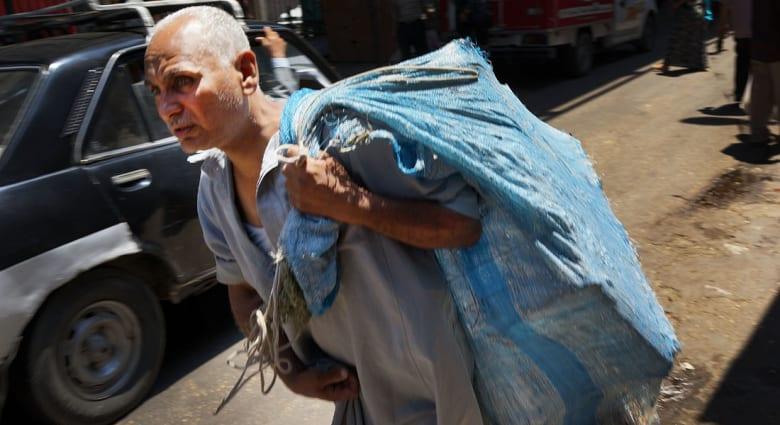 الحديد التركي يواجه شبهة إغراق بمصر بعد اعتراض منتجين محليين