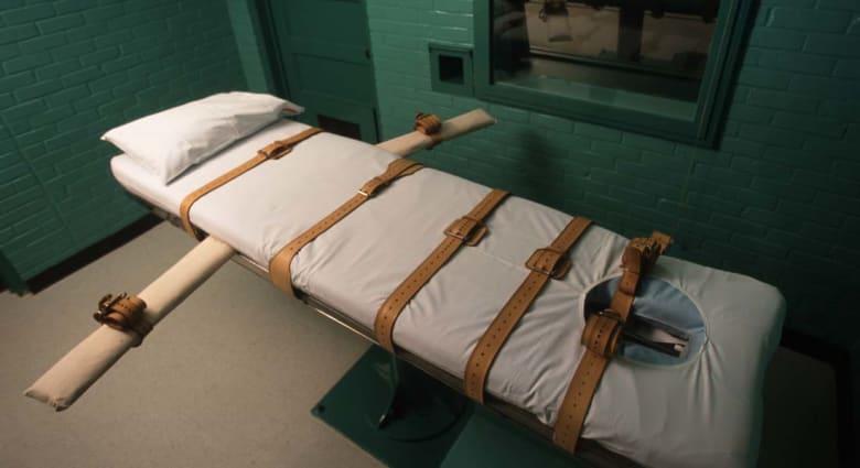 بدلا من حقنة سامة واحدة.. 15 جرعة لإعدام سجين أمريكي في ساعتين