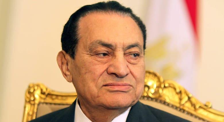 تأجيل جلسة محاكمة مبارك ونجليه إلى الأحد