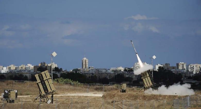 """قائد في الدفاع الجوي الإيراني: منظومة القبة الحديدية الإسرائيلية مجرد """"وهم"""""""