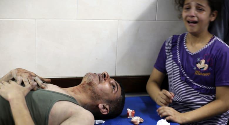 ليبرمان يقترح إدارة دولية لغزة بعد السيطرة على القطاع.. وحماس تتهم إسرائيل بخرق هدنتها