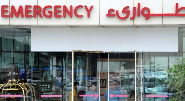 السعودية: رصد حالة مرضية يشتبه في إصابتها بفيروس إيبولا