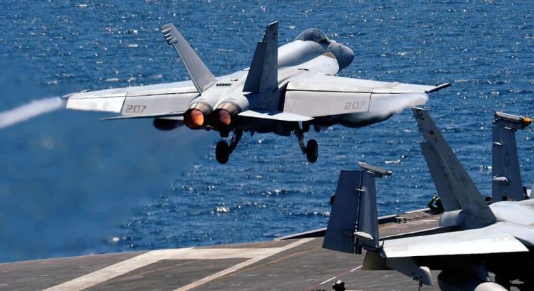 بعد تفويضه ضربات جوية مستهدفة.. أوباما: لن نجر إلى حرب ثانية بالعراق