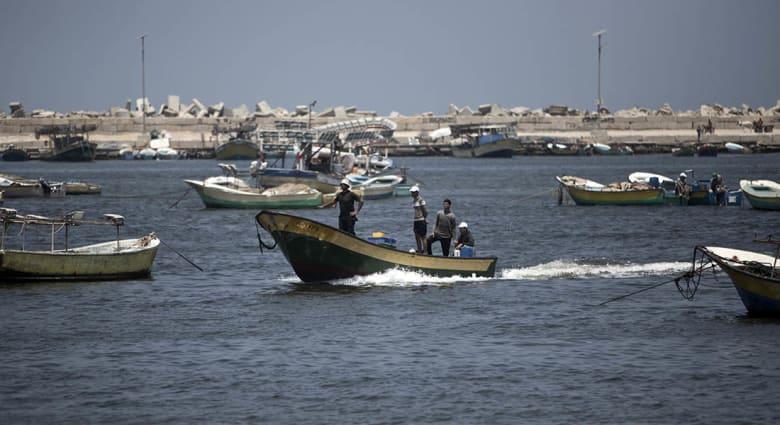 صحف العالم: اقتراح بإنشاء ممر بحري بين غزة وقبرص بديلا للميناء