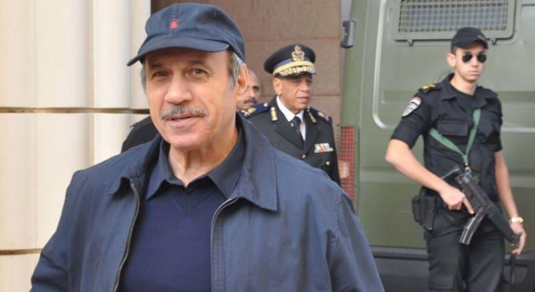 حبيب العادلي يدافع عن مبارك أمام المحكمة ويتهم الإخوان والفلسطينيين