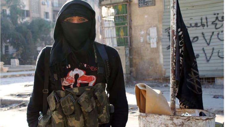 """""""داعش"""" يجتاح 6 قرى وبلدات سورية بمساعدة حليفه """"لواء داود الإسلامي """""""