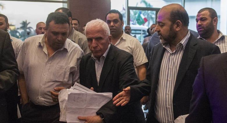 """مبادرة مصرية جديدة بالساعات الأخيرة لتمديد """"هدنة غزة"""".. و6 قتلى بينهم صحفي إيطالي"""