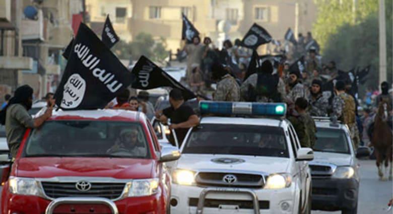 """مسؤول أمريكي: """"داعش"""" ينظر للمواجهة مع أمريكا كأمر حتمي.. و10 آلاف مقاتل يدينون بالولاء للتنظيم"""