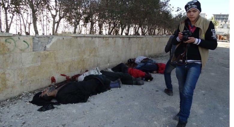 """المرصد السوري: """"داعش"""" يعدم 700 من أبناء عشيرة يعتبرها """"طائفة ممتنعة بشوكة"""""""