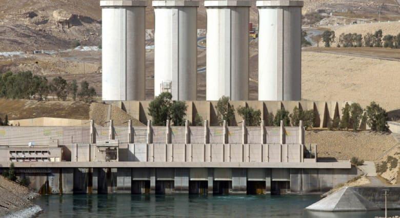 لماذا تدافع أمريكا عن سدّ شيده صدام؟.. ولماذا يعدّ الأخطر في العالم على الإطلاق؟