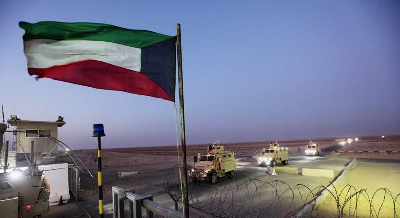 صحف: إحباط محاولة لدخول تنظيم داعش الكويت