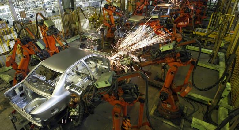 ملك السيارات بإيران: نحقق زيادة في الأرباح بعد العقوبات لكننا منفتحون للحوار