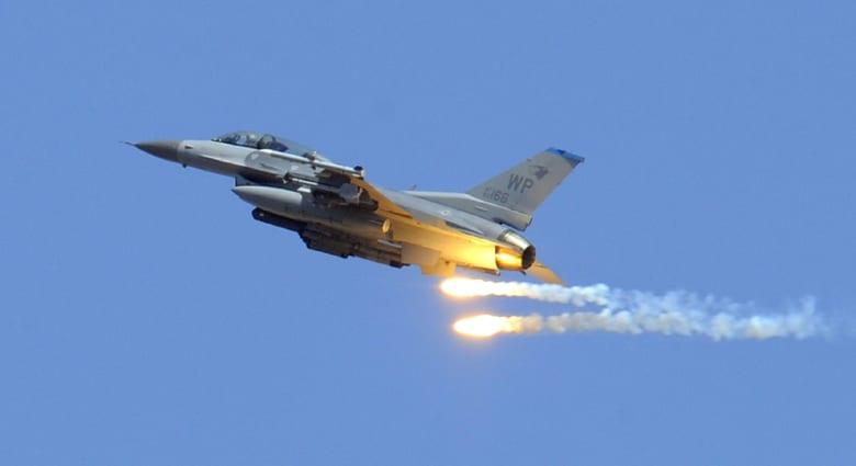 الجيش الأمريكي: نفذنا 14 غارة على مواقع لداعش بمحيط سد الموصل الأربعاء