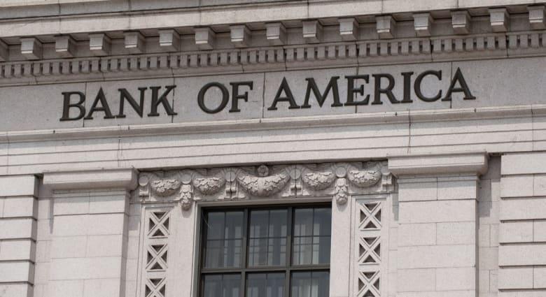 """""""بنك أمريكا"""" يدفع أكبر غرامة بالتاريخ لتسوية قضية احتيال"""