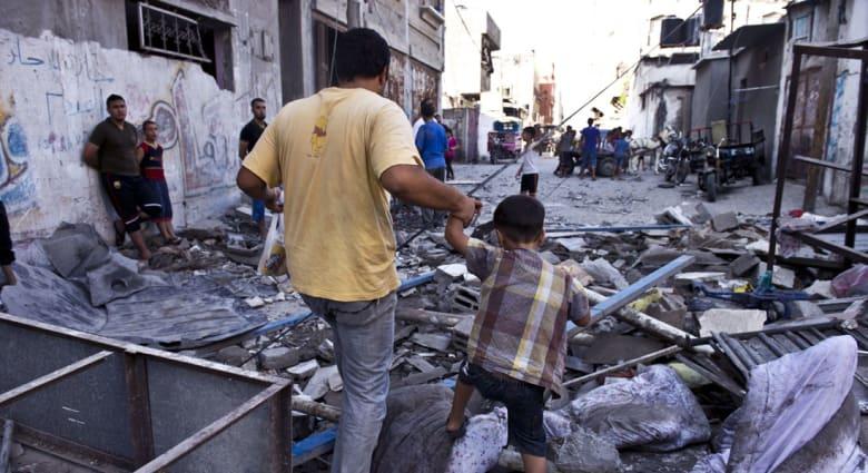 بروسور: حماس تزدري الديمقراطيات... هنية: امام اغتيال القادة الحركة تصبح أقوى وأصلب