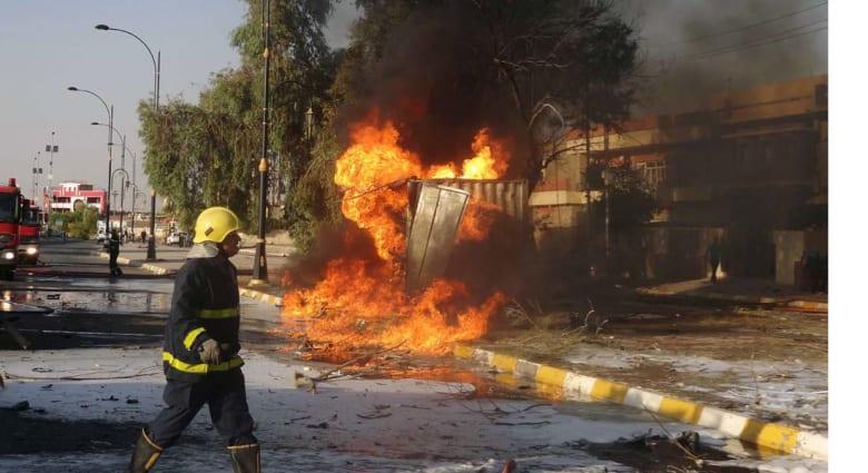 """20 قتيلا بتفجيرات في كركوك وأربيل .. هل يثأر """"داعش"""" لقتلاه في """"جلولاء""""؟"""