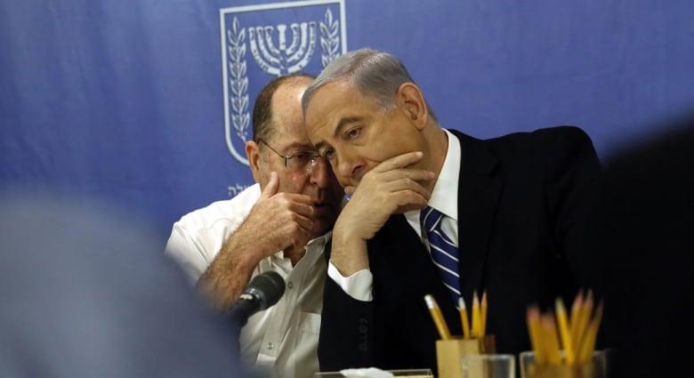 """وزراء بإسرائيل: حماس تحاول جرنا لحرب استنزاف.. وقيادتها السياسية بالخارج """"غير محصّنة"""""""