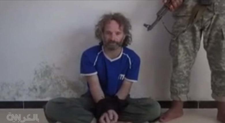 جون كيري: جبهة النصرة أفرجت عن الرهينة الأمريكي .. رايس: هو الآن خارج سوريا