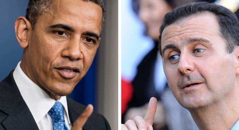 """هل يساعد الأسد أوباما؟ واحد من خمسة أسئلة عن الحرب مع """"داعش"""""""