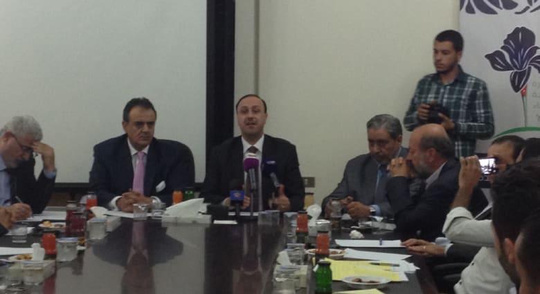 الحكومة الأردنية: داعش تنظيم مجرم ولاوجود له في المملكة