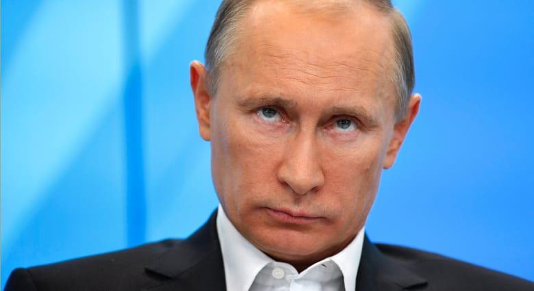بوتين: يجب على الانفصاليين فتح معبر إنساني لإخراج جنود أوكرانيا من ساحة القتال