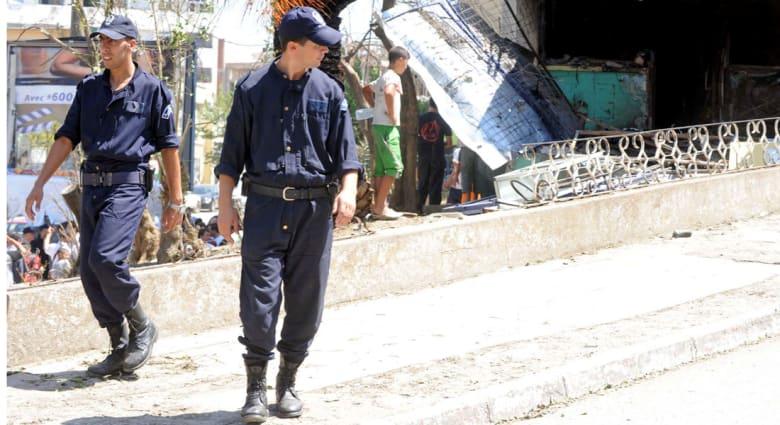 الجزائر: تحطم طائرة شحن أوكرانية بعد إقلاعها من مطار تمنراست
