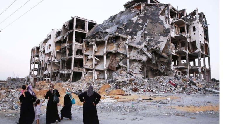 بالدولار .. خسائر إسرائيل والفلسطينيين في حرب غزة