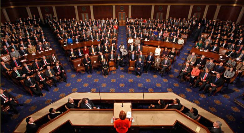 في الكونغرس الأمريكي.. الأفضل أن تكون مثلياً أو مسلماً من أن تكون ملحداً