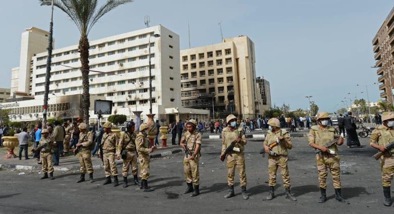 """هل يشهد سبتمبر 2014 بداية النهاية للصراع بين الإخوان و""""نظام السيسي"""" بمصر؟"""