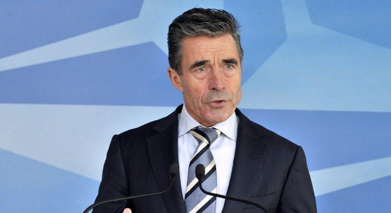 """الناتو بصدد تشكيل قوة """"عالية الاستعداد"""" للتعامل مع الاعتداء الروسي على أوكرانيا"""