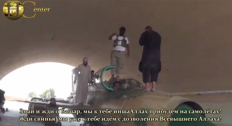 مستشار للبنتاغون لـCNN: حلف دولي بمشاركة عربية وتمويل سعودي لمقاتلة داعش