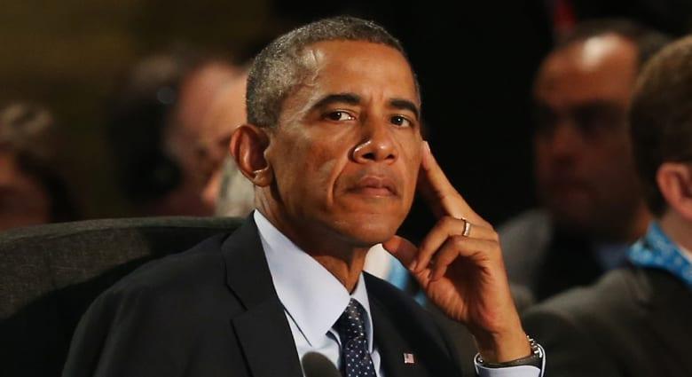 الرئيس الأمريكي: إيبولا من أولويات الأمن القومي