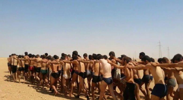 المرصد: داعش يطلق سراح 45 معتقلا بعد إخضاعهم لدورة شرعية