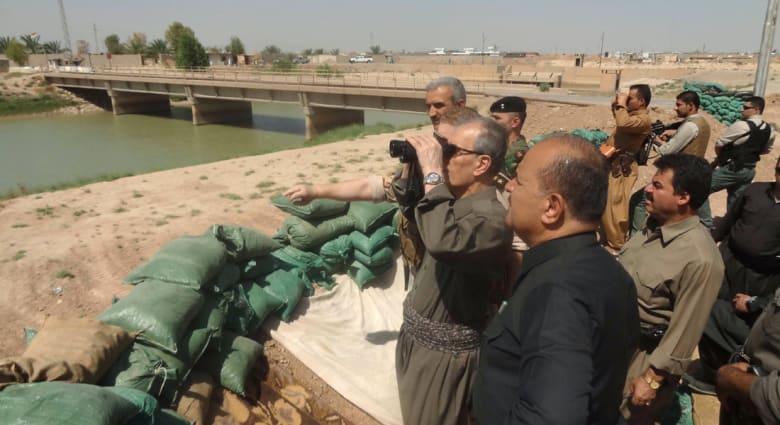 """""""داعش""""، """"أزلام صدام"""" أم """"طرف ثالث"""".. من يقف وراء قتل 1700 جندي في """"مجزرة سبايكر"""" بالعراق؟"""