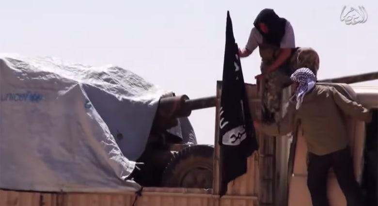 خوري لـCNN: تعاون الغرب العسكري مع الطغاة العرب سبب ظهور داعش واستمرار الأخطاء سيولد ما هو أخطر منه